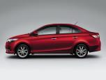 โตโยต้า Toyota Vios 1.5 J M/T วีออส ปี 2013 ภาพที่ 09/16
