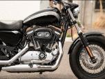 Harley-Davidson Sportster 1200 Custom MY2019 ฮาร์ลีย์-เดวิดสัน สปอร์ตสเตอร์ ปี 2019 ภาพที่ 5/6