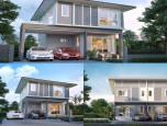 บ้านฉัตรหลวง โครงการ 15 ซอยวัดบางเตยใน - สามโคก (Chatluang 15 Watbangtoeinai - Samcoke) ภาพที่ 01/17