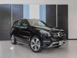 Mercedes-benz GLE-Class GLE 500 e 4MATIC Exclusive เมอร์เซเดส-เบนซ์ จีแอลอี ปี 2016 ภาพที่ 01/18