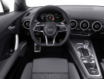 Audi TTS Coupe quattro ออดี้ ทีทีเอส ปี 2019 ภาพที่ 05/16