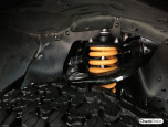 Thairung Transformer II X-Treme 2.8 4WD AT ไทยรุ่ง ทรานส์ฟอร์เมอร์ส ทู ปี 2018 ภาพที่ 06/17