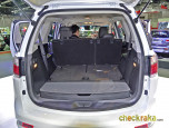 Chevrolet Trailblazer 2.5 VGT LTZ 4X4 เชฟโรเลต เทรลเบลเซอร์ ปี 2016 ภาพที่ 18/18