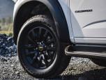Chevrolet Colorado Trail Boss 4X2 MT เชฟโรเลต โคโลราโด ปี 2019 ภาพที่ 11/20