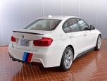 BMW Series 3 320d M Performance บีเอ็มดับเบิลยู ซีรีส์3 ปี 2017 ภาพที่ 04/14