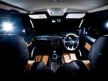 Thairung Transformer II 2.4 2WD AT Limited ไทยรุ่ง ทรานส์ฟอร์เมอร์ส ทู ปี 2017 ภาพที่ 03/10