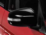 Mitsubishi Mirage Limited Edition Red Metallic มิตซูบิชิ มิราจ ปี 2018 ภาพที่ 14/18