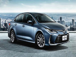 Toyota Altis (Corolla) 1.8 HV High โตโยต้า อัลติส(โคโรลล่า) ปี 2019 ภาพที่ 03/13