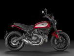 Ducati Scrambler Icon ดูคาติ สแคมเบอร์ ปี 2014 ภาพที่ 06/15