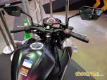 คาวาซากิ Kawasaki Z 250 ปี 2013 ภาพที่ 10/12