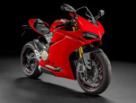 Ducati 1299 Panigale S ดูคาติ 1299 พานิกาเล่ ปี 2015 ภาพที่ 2/4