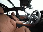 BMW X6 xDrive30d M Sport MY2020 บีเอ็มดับเบิลยู เอ็กซ์6 ปี 2020 ภาพที่ 5/7
