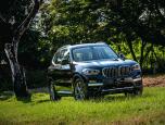 BMW X3 xDrive20d xLine (CKD) MY18 บีเอ็มดับเบิลยู เอ็กซ์3 ปี 2018 ภาพที่ 01/10