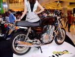 Honda CB 1100 EX ฮอนด้า ปี 2014 ภาพที่ 12/14