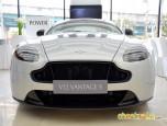 Aston Martin V12 Vantage S Standard แอสตัน มาร์ติน ปี 2014 ภาพที่ 08/16