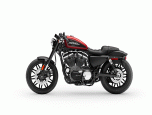 Harley-Davidson Sportster Roadster MY2019 ฮาร์ลีย์-เดวิดสัน สปอร์ตสเตอร์ ปี 2019 ภาพที่ 2/4