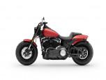 Harley-Davidson Softail Fat Bob 114 MY20 ฮาร์ลีย์-เดวิดสัน ซอฟเทล ปี 2020 ภาพที่ 05/12