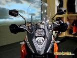 KTM 1190 Adventure Standard เคทีเอ็ม 1190แอ็ดเวนเจอร์ ปี 2013 ภาพที่ 7/9