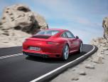 Porsche 911 Carrera ปอร์เช่ ปี 2015 ภาพที่ 02/11