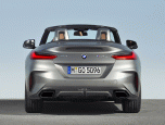 BMW Z4 sDrive30i M Sport MY19 บีเอ็มดับเบิลยู แซด4 ปี 2019 ภาพที่ 4/8
