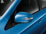 มิตซูบิชิ Mitsubishi Attrage GLS แอททราจ ปี 2013 ภาพที่ 06/15