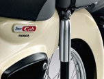 Honda Super Cub 2020 ฮอนด้า ซูเปอร์คับ ปี 2020 ภาพที่ 05/11