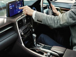 Lexus RX 450h เลกซัส อาร์เอ็กซ์ ปี 2019 ภาพที่ 12/20