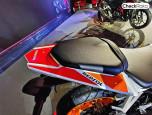 Honda CBR 150R ABS MY19 ฮอนด้า ซีบีอาร์ ปี 2019 ภาพที่ 09/20