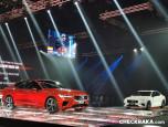 Volvo S60 T8 Twin Engine AWD R-DESIGN วอลโว่ เอส60 ปี 2020 ภาพที่ 02/20