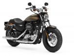 Harley-Davidson Sportster 1200 Custom MY20 ฮาร์ลีย์-เดวิดสัน สปอร์ตสเตอร์ ปี 2020 ภาพที่ 07/10