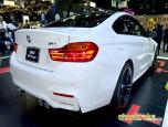 BMW M4 Coupe บีเอ็มดับเบิลยู เอ็ม 4 ปี 2014 ภาพที่ 14/14
