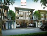คาซ่า ซิตี้ ดอนเมือง - ศรีสมาน (Casa City Donmuang - Srisamarn) ภาพที่ 4/6