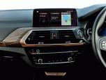 BMW X3 xDrive20d xLine (CKD) MY18 บีเอ็มดับเบิลยู เอ็กซ์3 ปี 2018 ภาพที่ 08/10