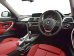 BMW Series 3 320d GT M Sport บีเอ็มดับเบิลยู ซีรีส์3 ปี 2017 ภาพที่ 05/20
