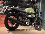 Moto Guzzi V7 III Stone โมโต กุชชี่ วี7 ปี 2018 ภาพที่ 06/10