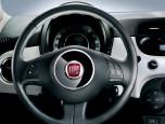 Fiat 500 Sport Premium เฟียต ปี 2010 ภาพที่ 5/7