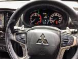 Mitsubishi Triton Double Cab PLUS GT-Preminm A/T MY2019 มิตซูบิชิ ไทรทัน ปี 2019 ภาพที่ 8/9