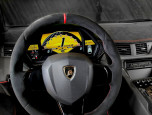 Lamborghini Aventador LP750-4 Superveloce ลัมโบร์กินี อเวนทาดอร์ ปี 2015 ภาพที่ 09/10