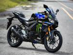 Yamaha YZF-R3 MotoGP Edition MY2019 ยามาฮ่า วายแซดเอฟ-อาร์3 ปี 2019 ภาพที่ 08/11