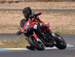 Ducati Multistrada 1200 ดูคาติ มัลติสตราด้า ปี 2015 ภาพที่ 07/10