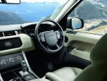 Land Rover Range Rover Sport SDV6 Hybrid HSE Dynamic Pack แลนด์โรเวอร์ เรนจ์โรเวอร์สปอร์ต ปี 2015 ภาพที่ 07/16