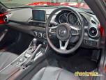 Mazda MX-5 2.0 Skyactiv-G MT มาสด้า เอ็มเอ็กซ์-5 ปี 2018 ภาพที่ 14/20
