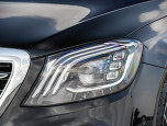 Mercedes-benz S-Class S 560 e AMG Premium เมอร์เซเดส-เบนซ์ เอส-คลาส ปี 2019 ภาพที่ 12/20