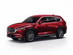 Mazda CX-8 2.5 SP SKYACTIV-G 7 Seat มาสด้า ปี 2019 ภาพที่ 17/20