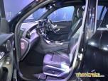 Mercedes-benz GLC-Class GLC 250 D 4Matic AMG Dynamic เมอร์เซเดส-เบนซ์ จีแอลซี ปี 2015 ภาพที่ 14/18