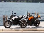 Zero Motorcycles DS ZF 9.4 ซีโร มอเตอร์ไซค์เคิลส์ ดีเอส ปี 2014 ภาพที่ 07/15
