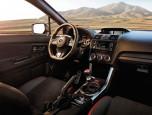 Subaru WRX STI 2.5 Turbo AWD 6MT ซูบารุ ดับเบิ้ลยูอาร์เอ็กซ์ ปี 2014 ภาพที่ 06/20