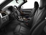 BMW Series 4 430i Convertible M Sport บีเอ็มดับเบิลยู ซีรีส์ 4 ปี 2017 ภาพที่ 08/12