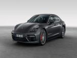 Porsche Panamera Turbo ปอร์เช่ พานาเมร่า ปี 2016 ภาพที่ 01/18