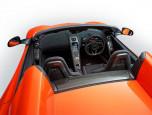 McLaren 650S Spider แมคลาเรน 650 เอส ปี 2014 ภาพที่ 08/12